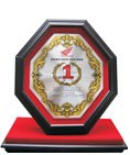 2006 - No 1 Dealer Award (South Johor)