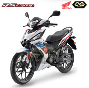 New RS150R